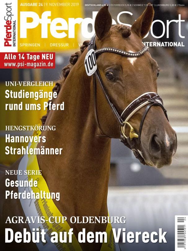 PferdeSport International 2019/24