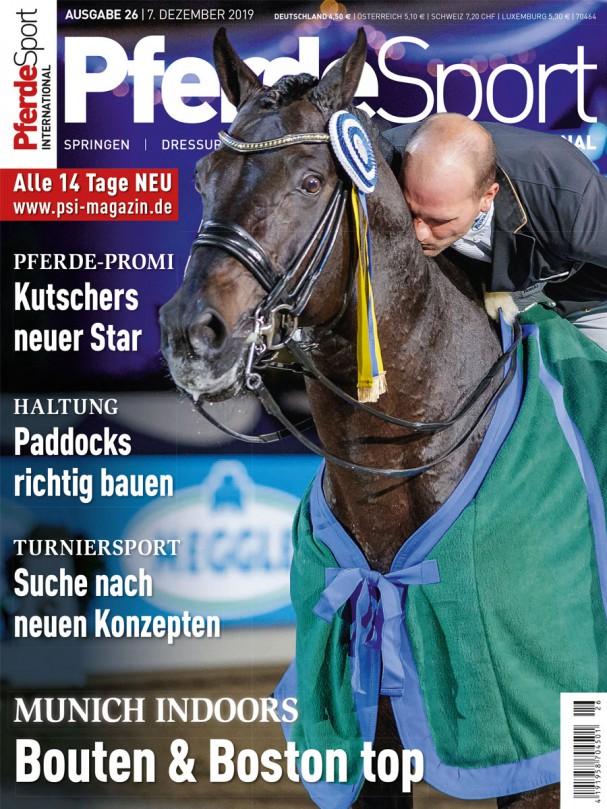 PferdeSport International 2019/26